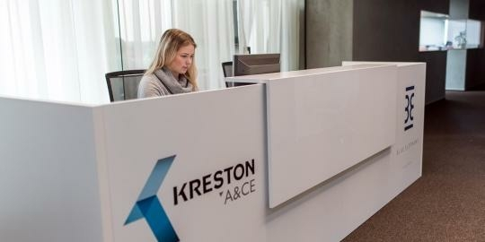 25 let Kreston A&CE