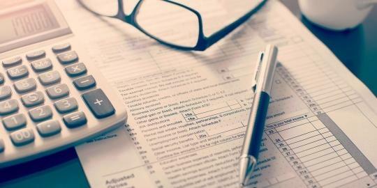 Současný stav legislativy a přehled aktuálních daňových změn