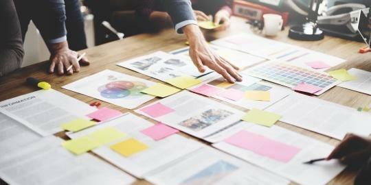 """Ocenění podniků v rané fázi životního cyklu – """"Start-up"""""""