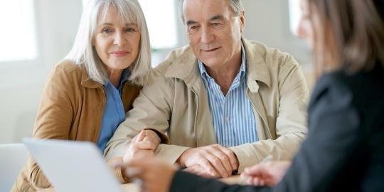 Základní sleva na poplatníka a důchodci