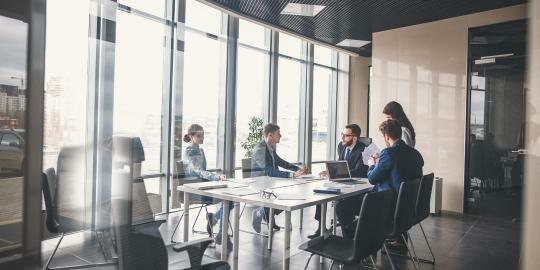 K čemu jsou dobré Koordinační výbory?